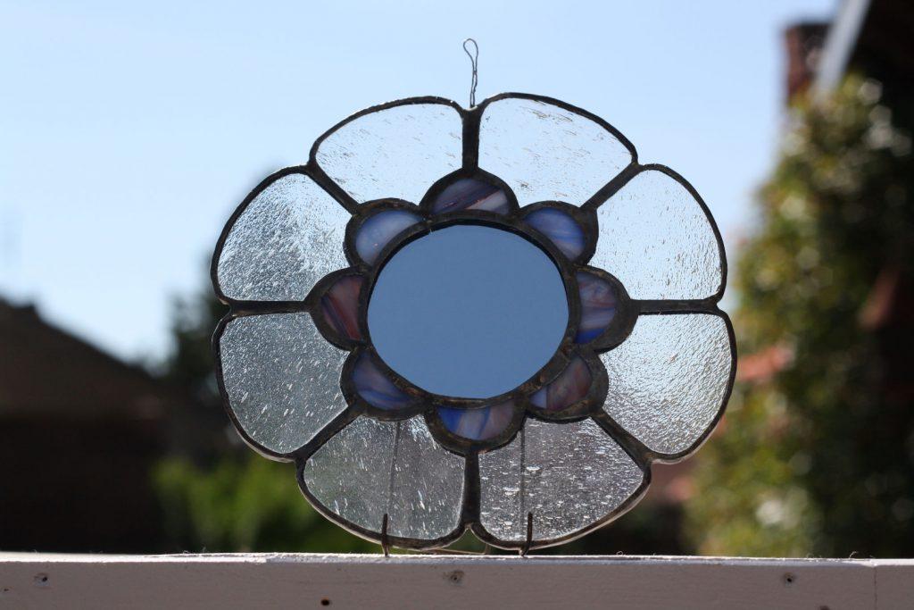Fleur Art déco 3 _