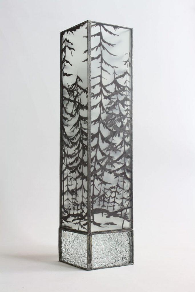 Forêt _